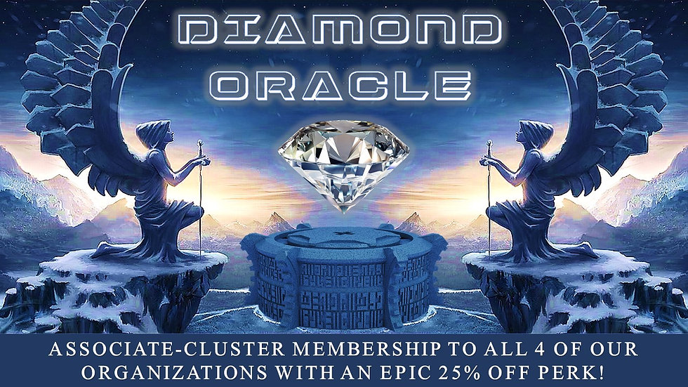 DIAMOND ORACLE: Associate Cluster Membership Plan