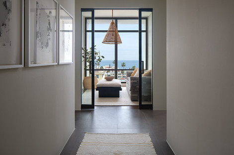 Maiden Steel_Interior Steel Sliding Door