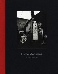 Daido Moriyama Book