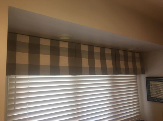 """2"""" Wood blinds Cordless"""