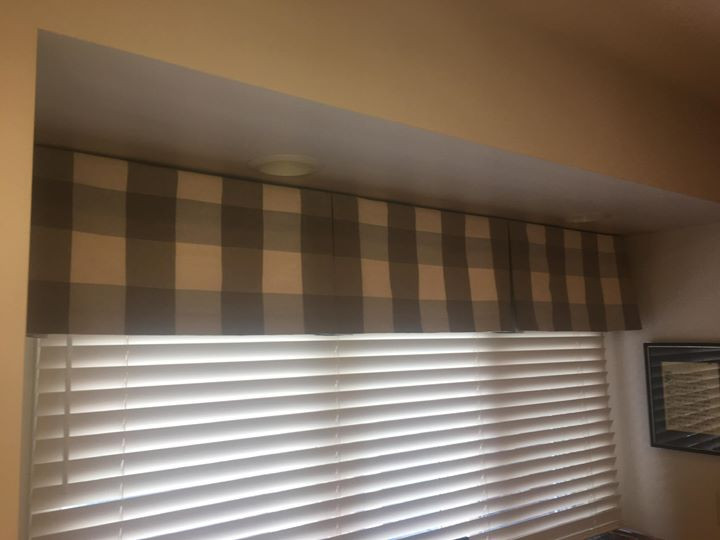 "2"" Wood blinds Cordless"