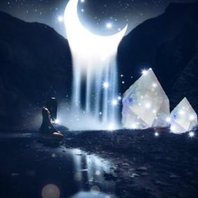 SUPER New Moon in Scorpio: Divine Alchemy