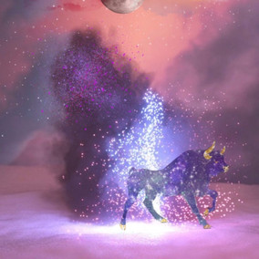 FULL MOON IN TAURUS 2020: The Abundance of Spirit