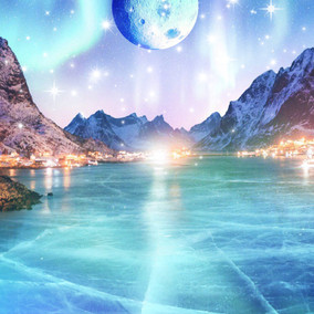 Full Moon Eclipse in Gemini: Higher Self Unions and Activations