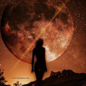 The Rise Of The Divine Feminine and The Dawn Of A New Age