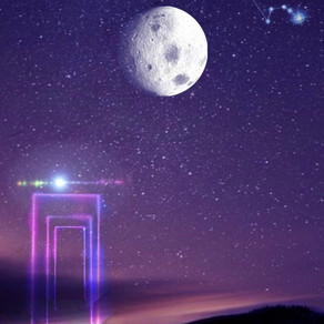 Full Moon in Aquarius 2020: The Golden Gate of Ascension