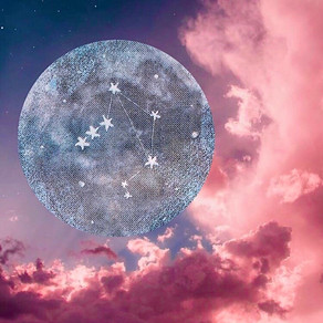 SUPER Full Moon in Libra 2020: Love Is The Only Truth