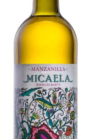 Manzanilla Micaela