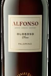 Alfonso Oloroso