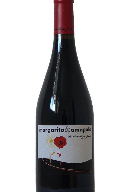 Margarito y amapolo