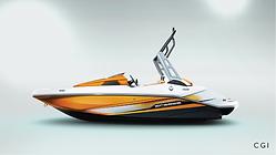 Boat CGI
