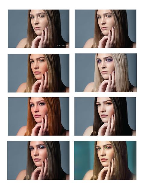 Beauty Variations