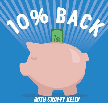 10% Back ends today!!!