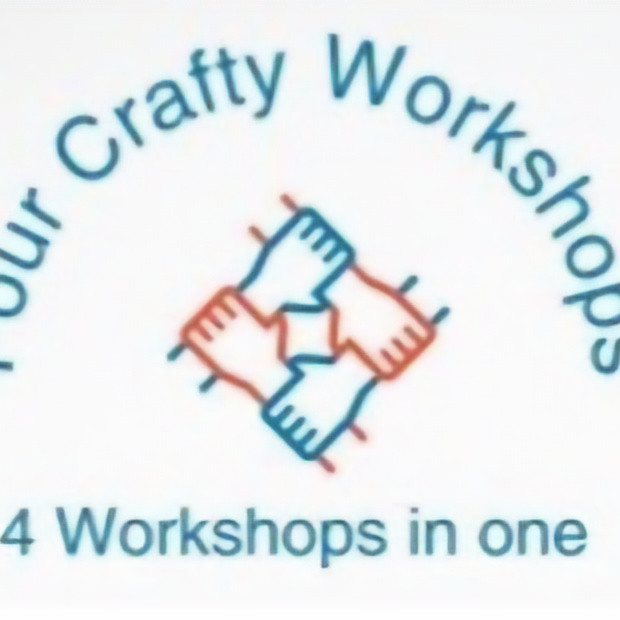 Four Crafty Workshop Christmas Fairs *Cancelled*