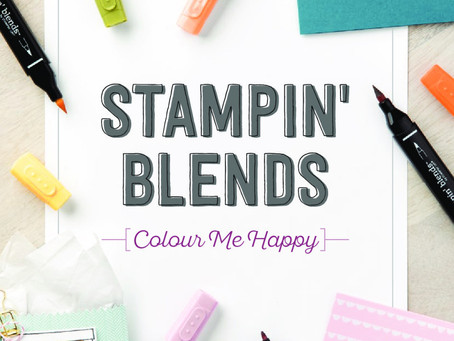 Get more Blends!!!