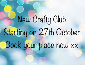 Classes starting in October in West Sussex.
