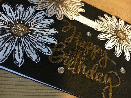 The Magic of Embossing