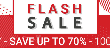 Flash Sale on at Create and Craft, 100s of Craft Items