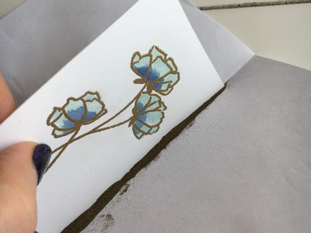 Guide To Embossing: The Basics and More!