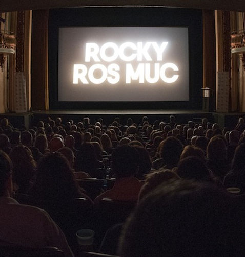 Rocky Ros Muc