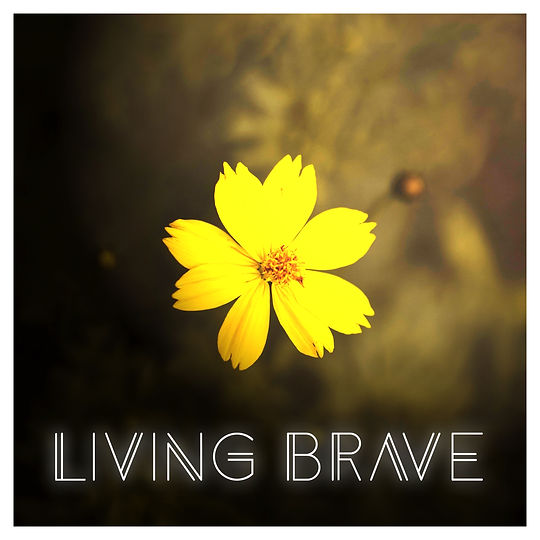 Living Brave (feat. Keeper of Bees)