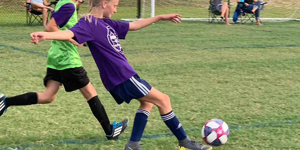 Session 1 - Youth 3v3 Summer Soccer League