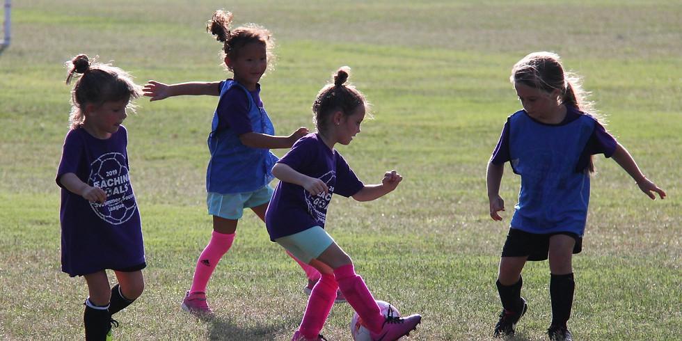 2019 Fall Soccer Academy