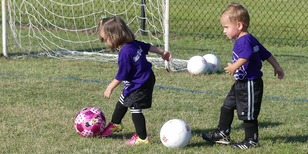 Pocket Players After-School Soccer Program