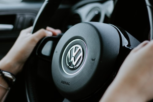 Volkswagen dieselgate scandal