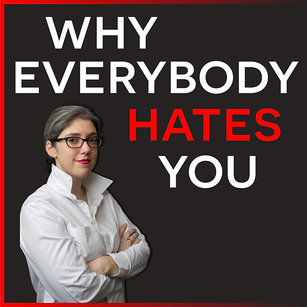 Why everybody hates you v1a - dark backg