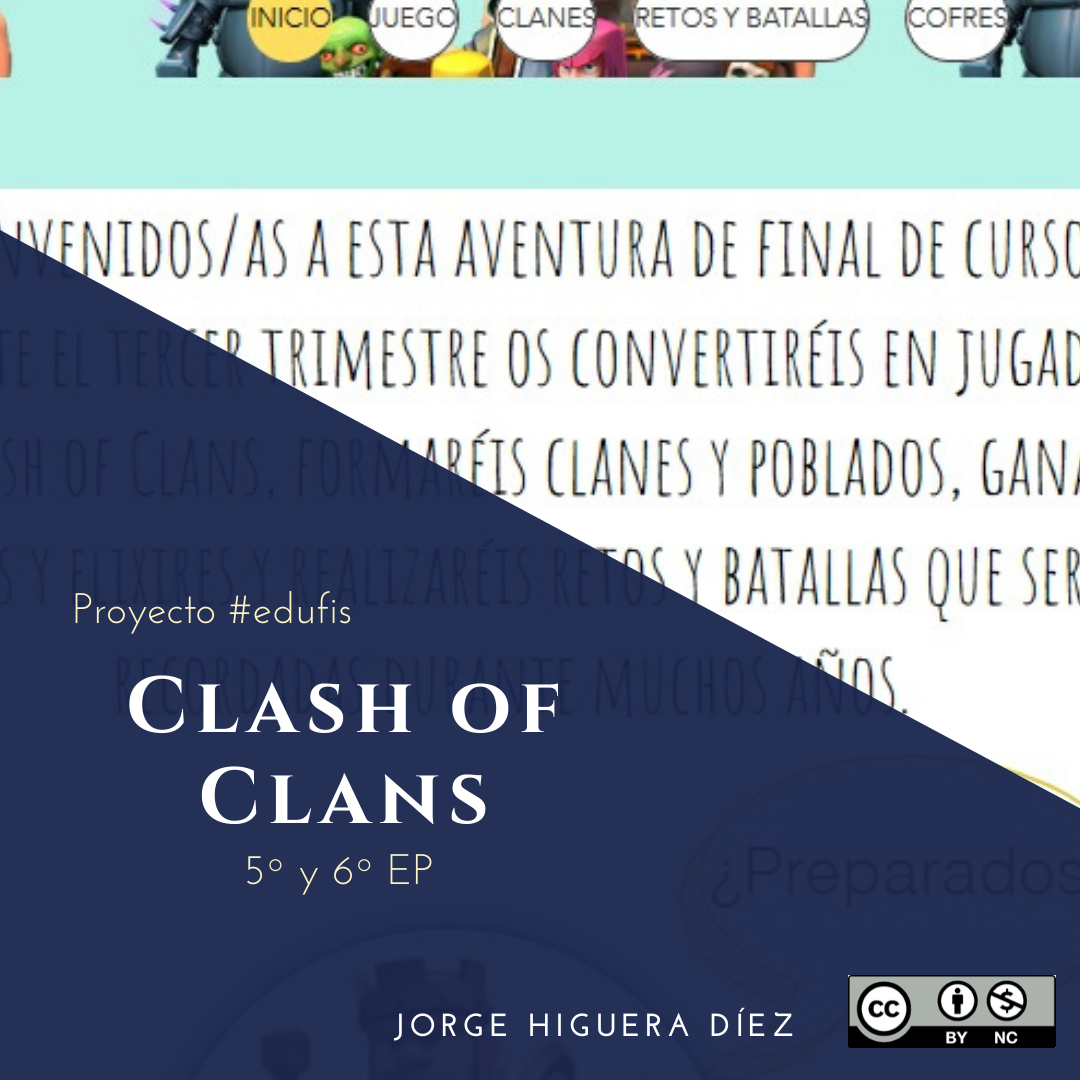 Post Clash of Clans