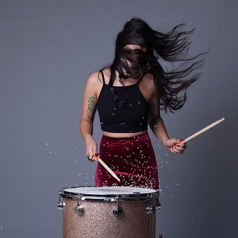 wilder Drums