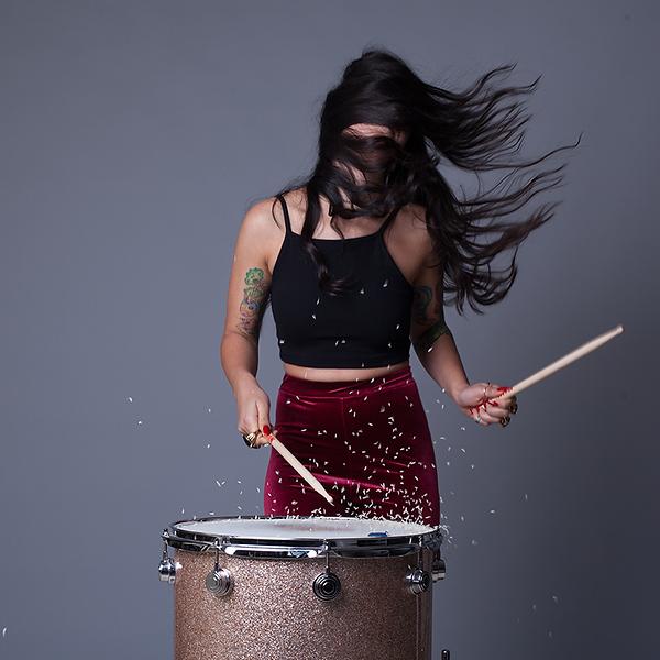 Wild Drums