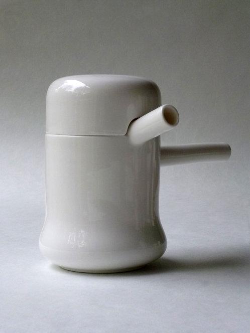 Toot Teapot