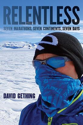 David Gething Relentless