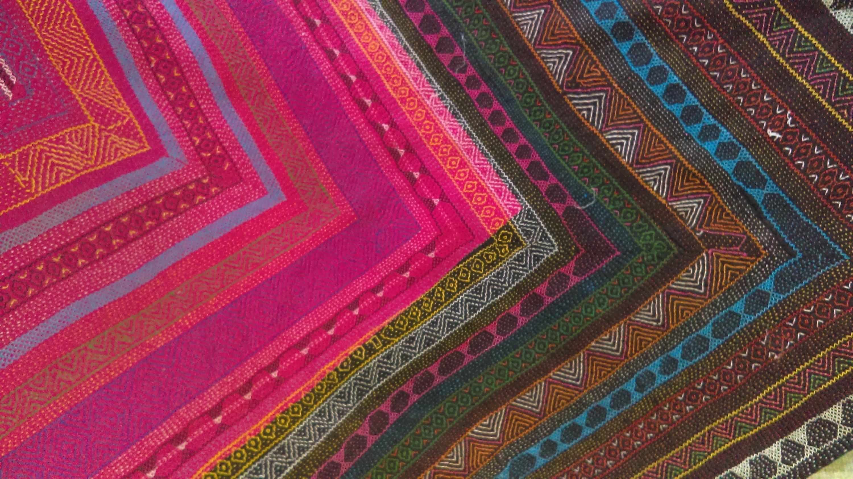 Saami Ralli Quilts
