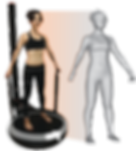 Aerofl Fitness body scanner