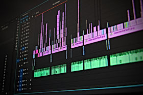 Editing & Post Production