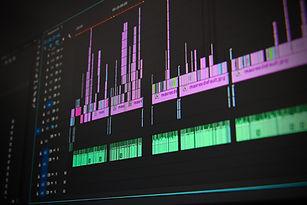 Editing & Post Production