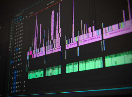 Video Editing Project? Here Are the Top 5 Stock Video Websites to Help You