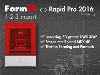 Rapid Pro 2016!