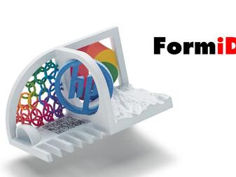 Een nieuwe 3D mijlpaal @FormID