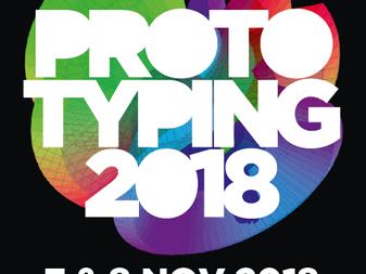 Primeurs van FormiD op Prototyping 2018