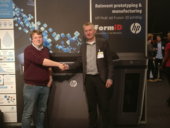 FormiD, ZiggZagg/3Dee en HP !