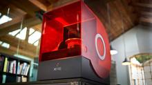 DWS XFAB®, de high-end 3D printer voor iedereen.