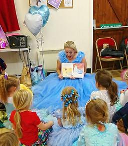 Cinderella with Storybook.png