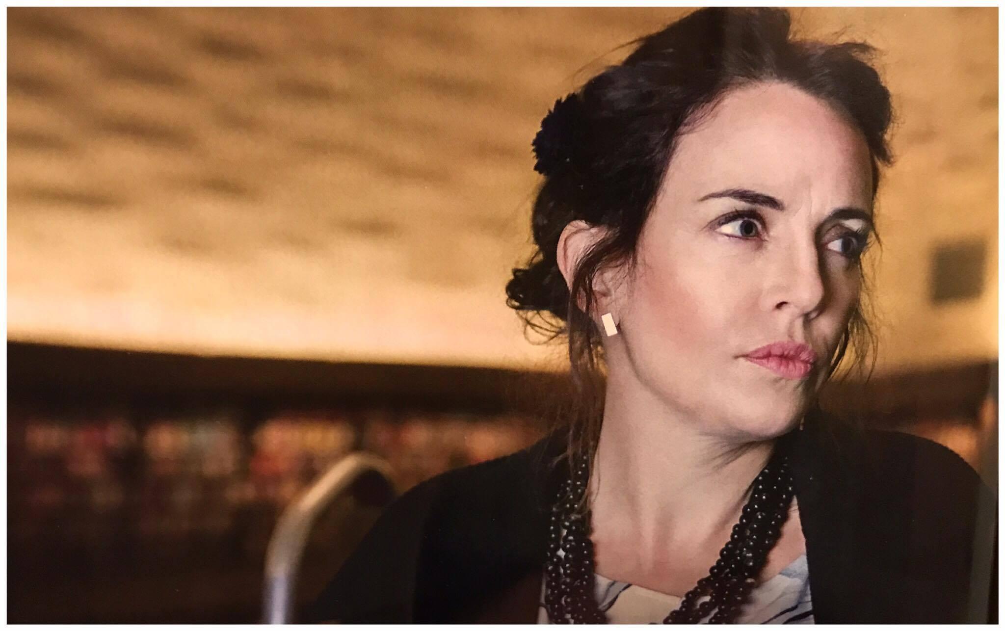 Amanda Ooms amanda ooms in ksv jewellery