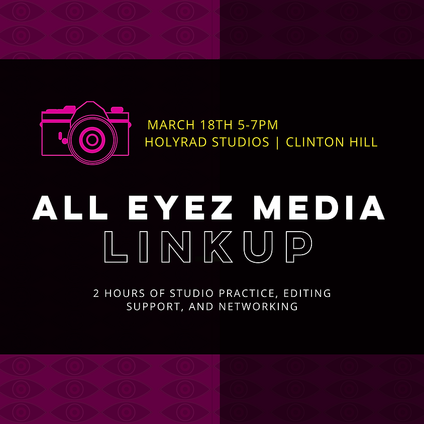 All Eyez Linkup