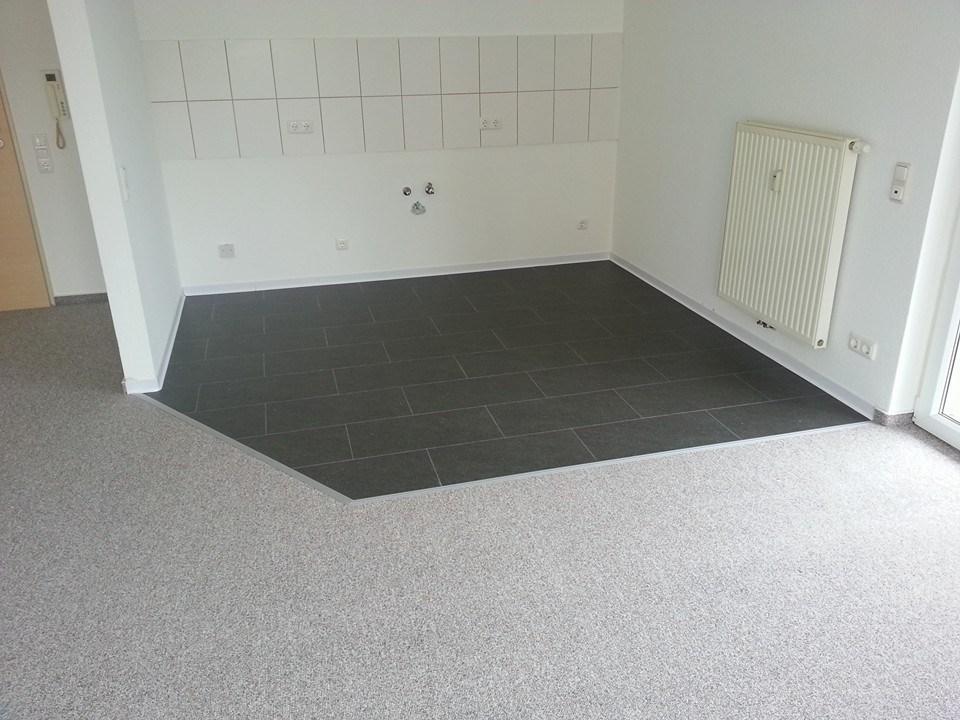Teppich & Fliesen