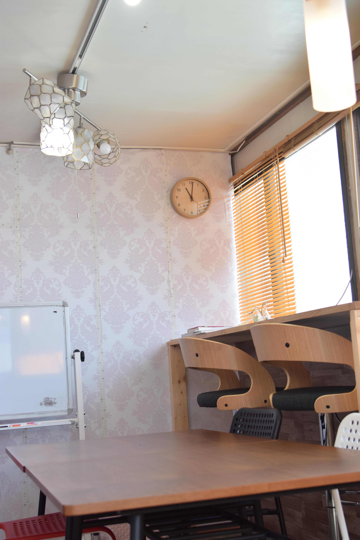 A室(2階)楽器使用可能
